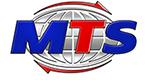 Firma transportowa MTS | Spedycja, Transport międzynarodowy - logo header