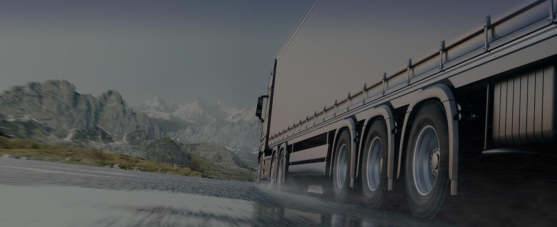 Slider zdjęcie 2 - Firma transportowa MTS | Spedycja, Transport międzynarodowy